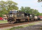 NS 7648 - NS 9073