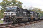 NS 7705 - NS 9097