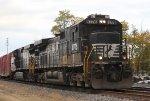 NS 8776 - NS 9633