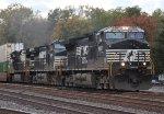 NS 9387 - NS 9644 - NS 9649