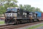 NS 9762 - NS 8967