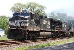 NS 9786 - NS 9923