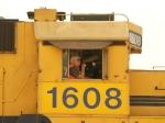 BNSF 1608