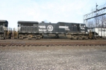 NS 9256