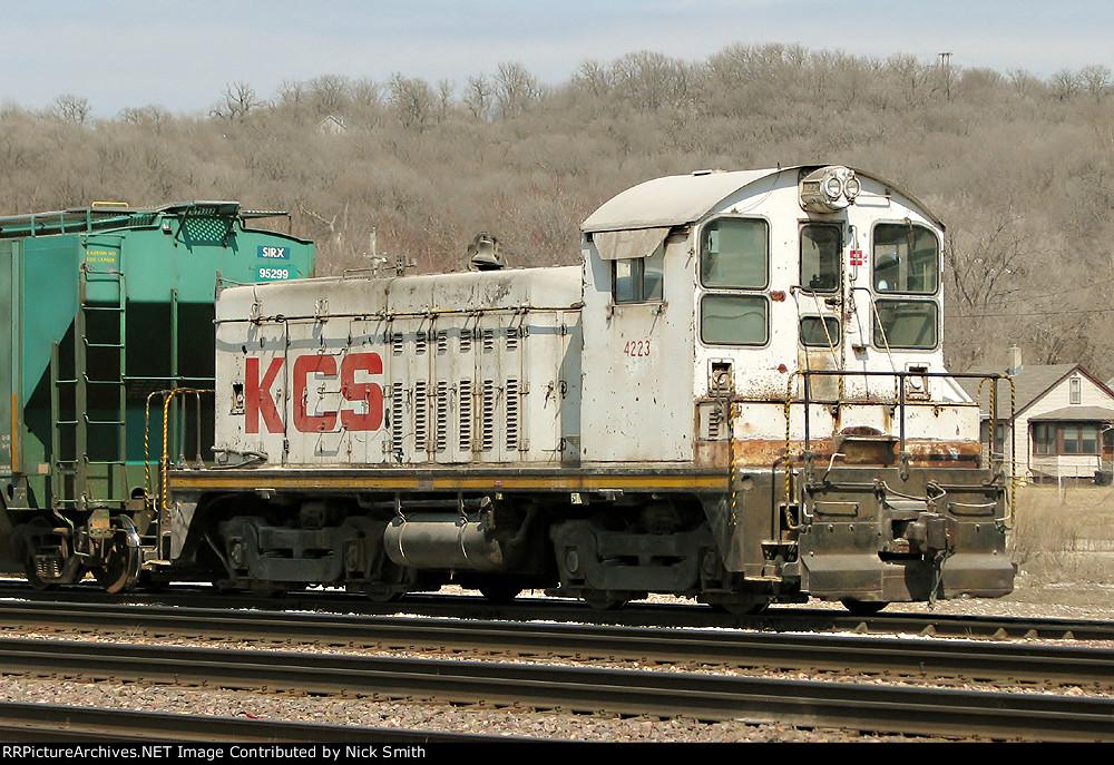 KCS 4223