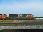 CN 8893(SD70M-2)