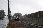 Amtraks Piedmont