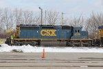 CSX 4029