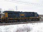 CSX 975