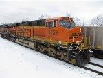 BNSF 6259