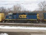 CSX 6913