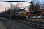 CSX 7741 Best of All Railroads