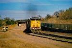 Union Pacific 6855 S/B
