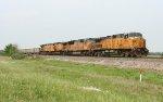 SB rock train