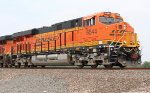 Brand new BNSF 6544