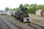 A final look at Adirondack Scenic's EMDs