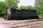 Winchester & Western GP9 498