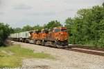 Train 199 - Hot Intermodal