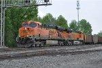 BNSF 5790
