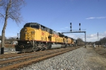 Import coal off the W-Line