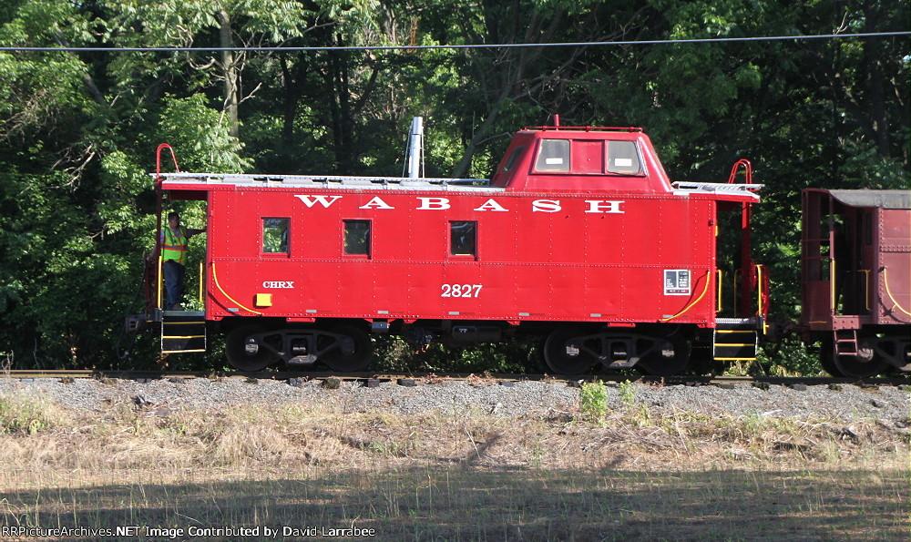 CHRX 2827
