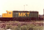 MKT SD40-2s new