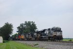Awesome Norfolk Southern 16T