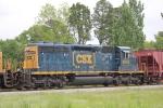 CSX 4042