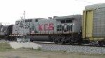 KCS 4617 Mid Train DPU