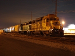 BNSF 2402