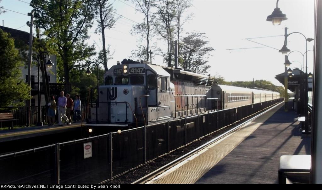 NJT 4147
