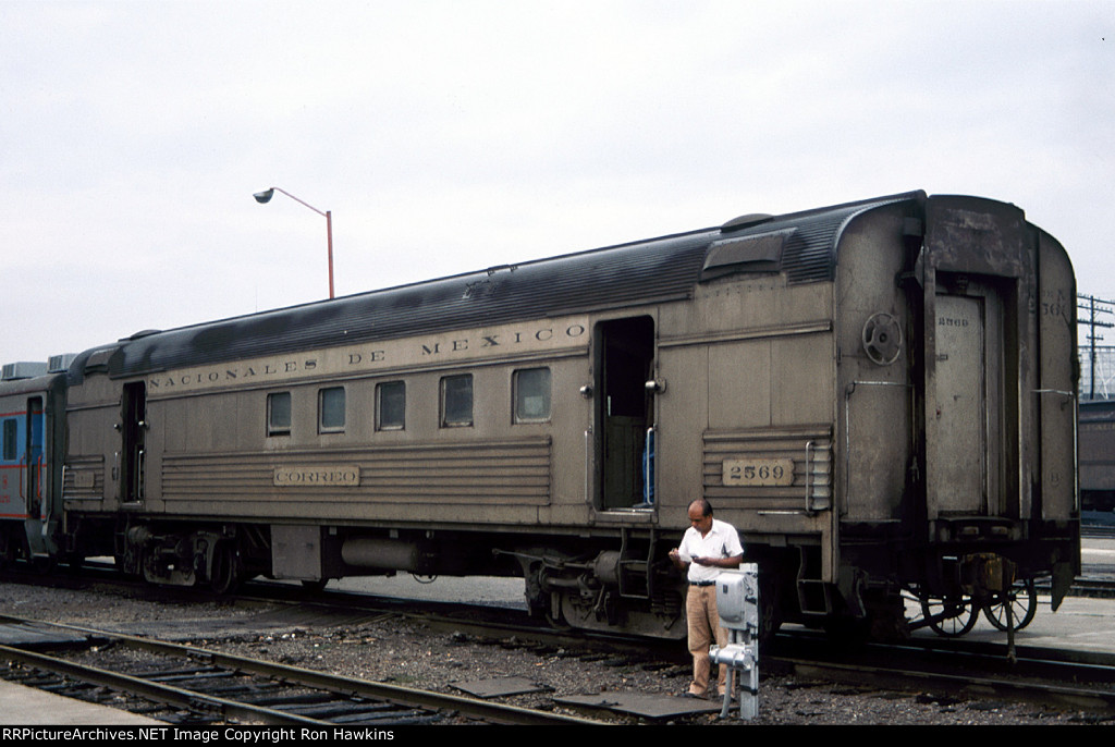 NDM 2569