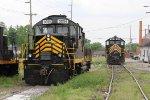 PREX 3054 & 1601