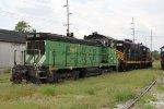 PREX 107 & 1603