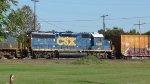 CSX 6120