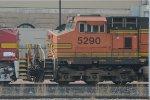 BNSF 5290