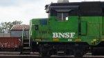 BNSF 2809