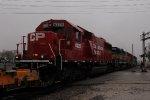 CP 6225 & DME 6091