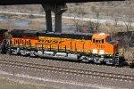 BNSF 7101