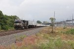 NS 9829 & 8009 roll quickly west with 23Z