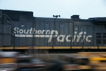 UP 6243 - Southern Pacific