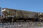Ex Seaboard Coast Line / L & N Covered Hopper