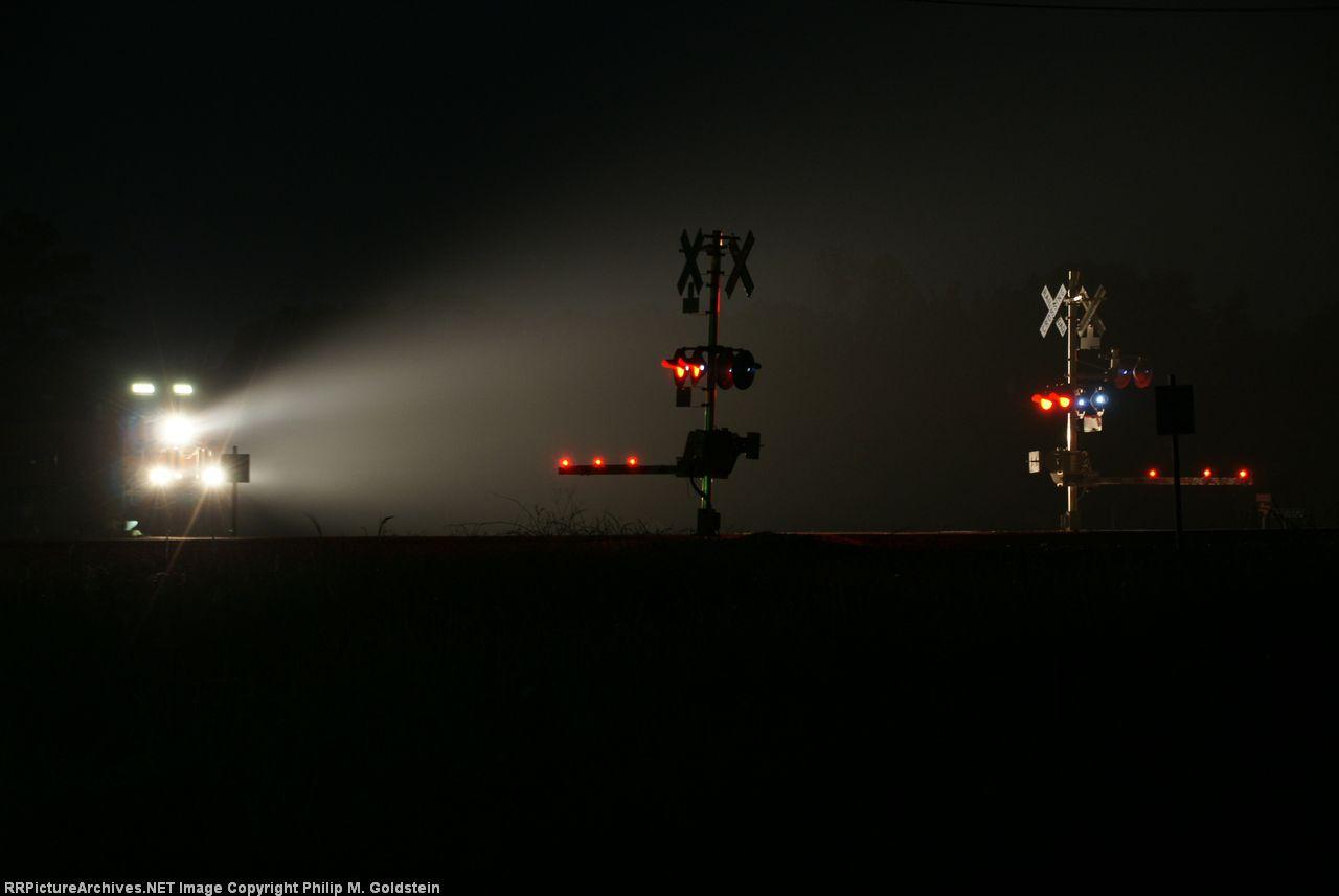 BNSF 7066