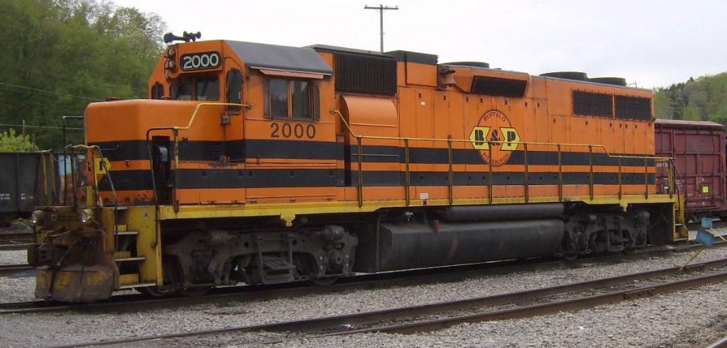 BPRR 2000