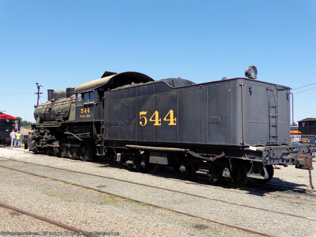 SAL 544