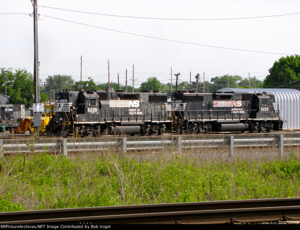 NS 5235 and 5225