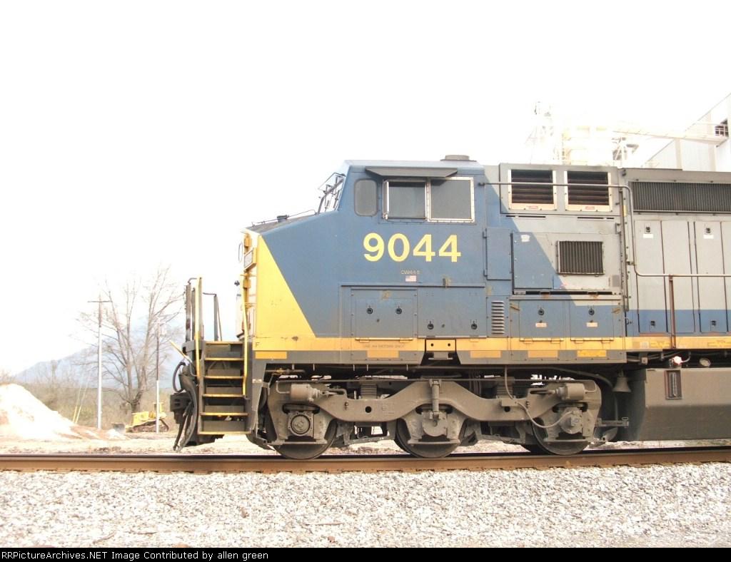 CSX 9044
