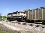 BNSF 9818