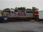 KCS 2964