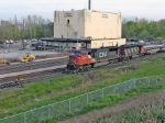 CN 5664 & CN 5350 WATING FOR SWITCH CHANGE
